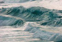 Waves / Ocean Beach