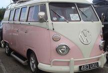 VW Bus / Bulli/Bussi