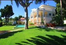 Villas For Sale Cap D'Antibes / Luxury Villas for sale on the Cap D'Antibes