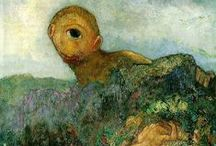 Arte / Arte neoclassica, pittura romantica, realismo, simbolismo, pittura postimpressionista, avanguardie storiche.