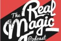 The Real Magic Podcast Episodes