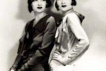 1920 - 1929s style