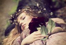 Sleeping Beauty-real life