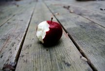 Snow white-real life