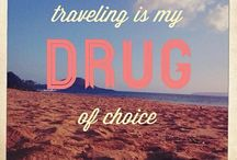 Travel Bucket List / Travel dreams / by Tracey Rioux