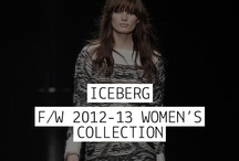 ICEBERG - F/W 2012-13 Women's Collection / by Iceberg Official
