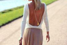 Ladies Fashion / Clothing, clothing, clothing...
