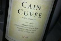 Wine is bottled Poetry... / by Mollyanne R