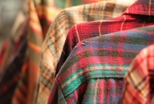 Everything Plaid / by Laura Ronspiez