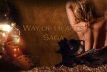 ♥ Way of Hearts Saga ♥