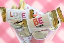 Be my little Valentine