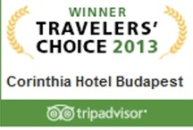 News / Important news, publication and exclusive information about the Corinthia Hotel Budapest