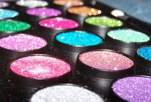Glitter<3 / by Stefany McClain