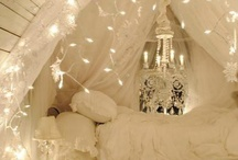 Cool Stuff for my Dream Home:) / by Stefany McClain