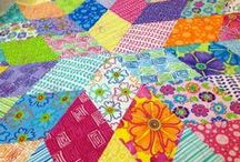Long-Arm Quilt Gallery
