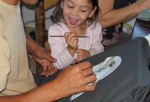 Camisetas artesanales pintadas a mano / http://camisetapintada.jimdo.com/galer%C3%ADa-mascotas/