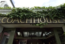 The Coach House Bar and Restaurant  / The Coach House Restaurant and Bar on Middle Street is a great little venue in the heart of Brighton's Lanes and one of those places that is always an option. Here are more details about the venue: 