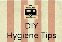 DIY Hygiene Tips