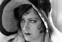 Gloria- 1920's fashion