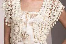 Knit & lace