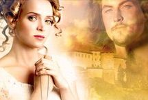 ♥ Sullivan's Way ~ Published Historical Romance ♥ (Book 1 in the Way of Hearts Saga) / A single day shattered her life and set in motion,  events that would change the Sullivan family for generations. http://www.wilhelminastolen.com/