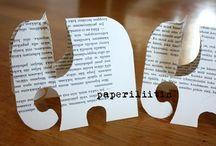 Craft / paper
