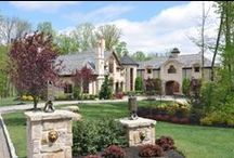 Pretty houses / inspiration for my future house