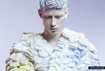 Conceptual Fashion