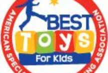 ASTRA Best Toys 2013 / Every year, the member stores of ASTRA (American Specailty Toys Retailing Association) select their top pics as the best toys of the year.  Hear are the 2013 picks.   Stop by one of our St. Louis area stores to see them in action!