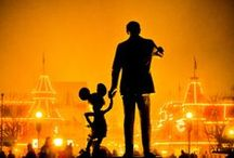 The magical world of Disney!!!  /