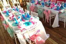 Lalaloopsy Party / by Blissful Treats & Events