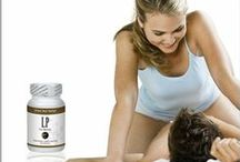 Libido Boost for Women / Natural ways to increase reproductive health, sensual vitality and sexual empowerment.