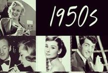 I think I was  born in the wrong Decade!!! / 1920-1960
