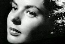 Ingrid-1940's fashion