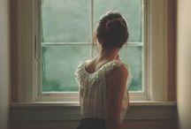 ♥  Ponder Creek- Historical Romance ♥ (Ideas for Adam MacBeth and Latisha Morning)