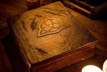 Charmed!!! / Book of shadows! The power of Three!!!