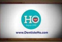 www.DentisteHo.com / www.DentisteHo.com // 4500 Côte-des-Neiges // Tel: 514-738-8931