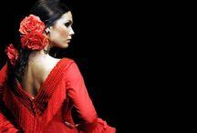 Flamenco: Arte, Baile, y Moda / Duende / by Angela Attico