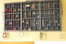 Rangements Maison // Tout est à sa place :) / www.DentisteHo.com