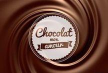 Chocolat mon amour / Chocolat mon amour, une série gourmande racontée par Katerine Khodorowsky à retrouver sur France Bleu : http://www.francebleu.fr/chocolat-mon-amour #chocolat #paques
