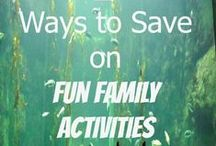 Save Money / All things to help save money
