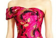 Jolies Robes // Pretty Dresses / www.DentisteHo.com // T: 514-738-8931