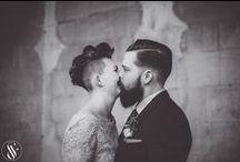Our weddings / Our wedding photos