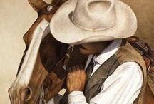 Cause Cowboys Are Cool!