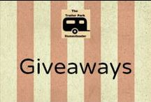 Giveaways / Enter to Win Here ! #Giveaways