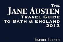 Jane Austen / .....books, movies, quotes.....All Things Jane Austen ~ www.futureflyingsaucers.com
