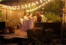 Garden Party! / Perfect Garden Party Ideas