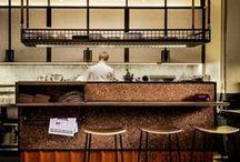 Bars- Restaurants