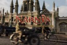 Narnia part 1 & 2 & 3 / One of my favourite Movie!!!!