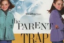 The Parent Trap / ohhh my childhood!